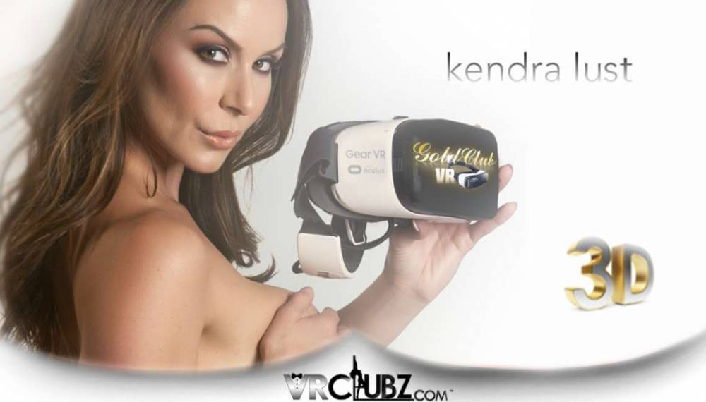 KENDRA LUST - PRIVATE DANCE - 3D